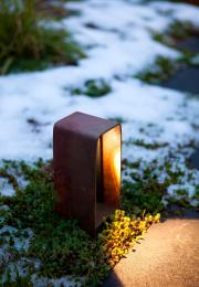 Informatie over ACE In-Lite Corten